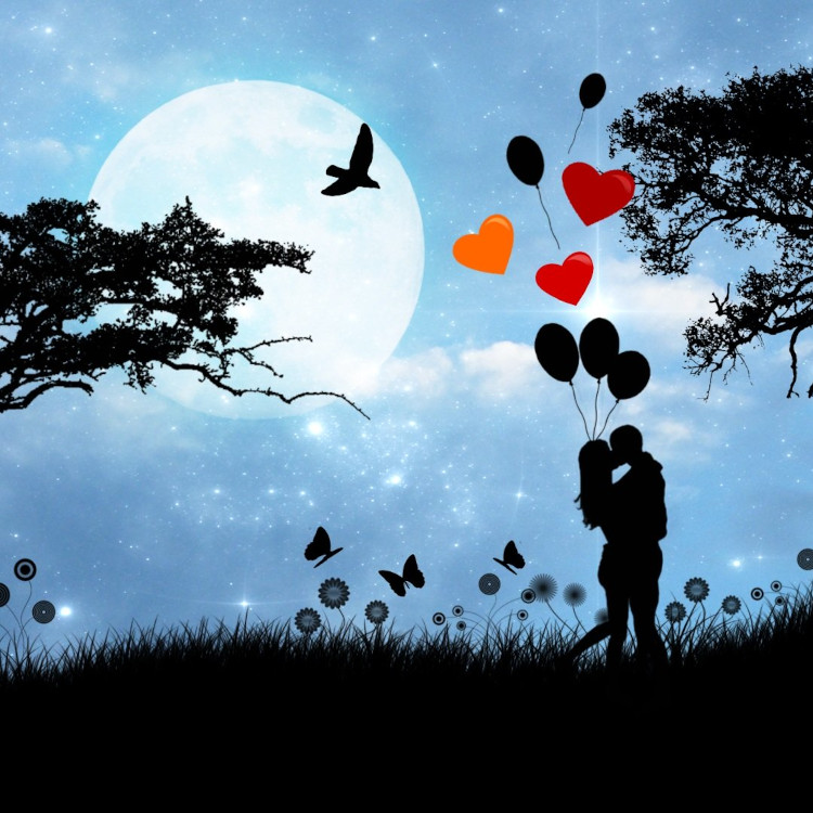 hari kasih sayang versi marketing jatuh pada 14 Februari.