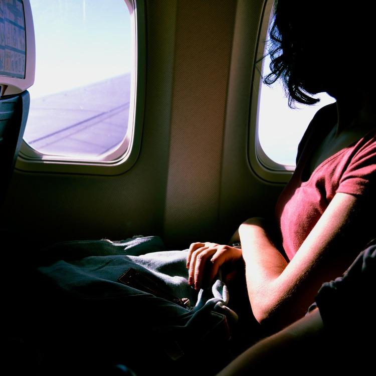 Hukum Kekekalan Momentum di Pesawat