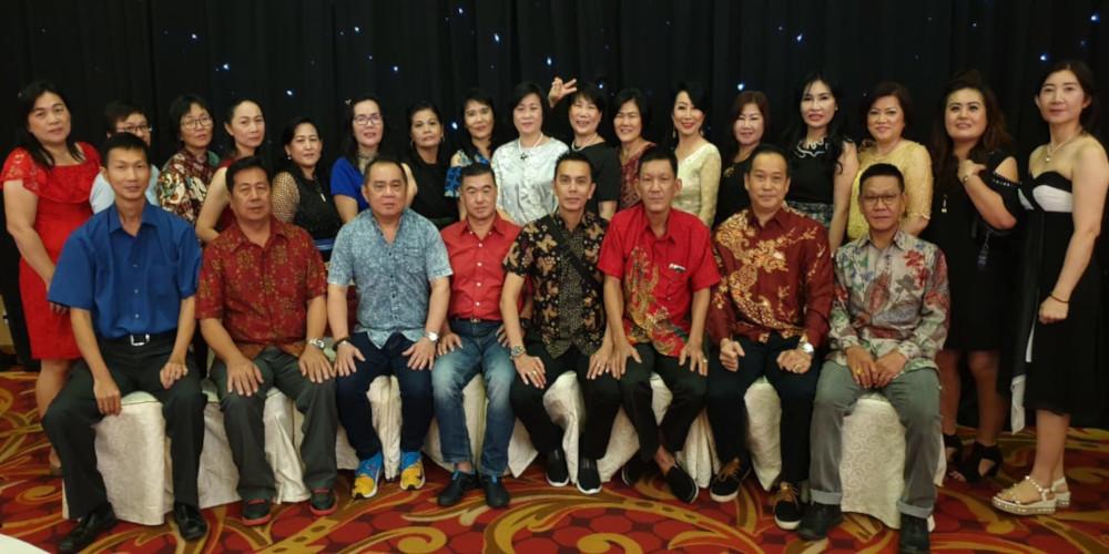 Reuni di Surabaya 2019