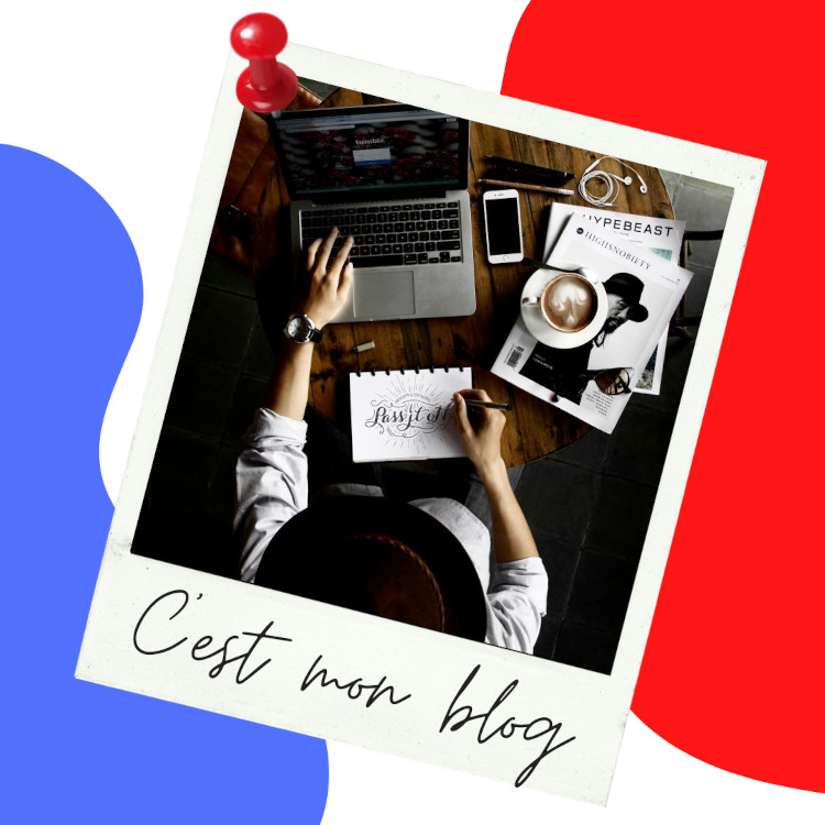 Tentang Blog FransiscaRipert.com