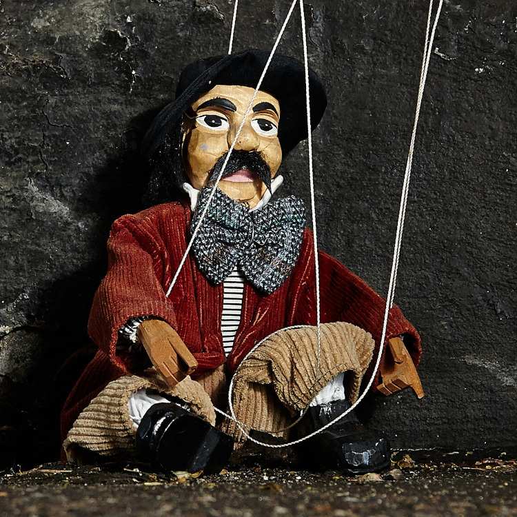 Cerita tentang Wayang, Boneka, dan Festival Dunia Marionnette