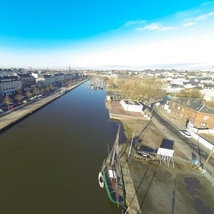 Pelabuhan Caen