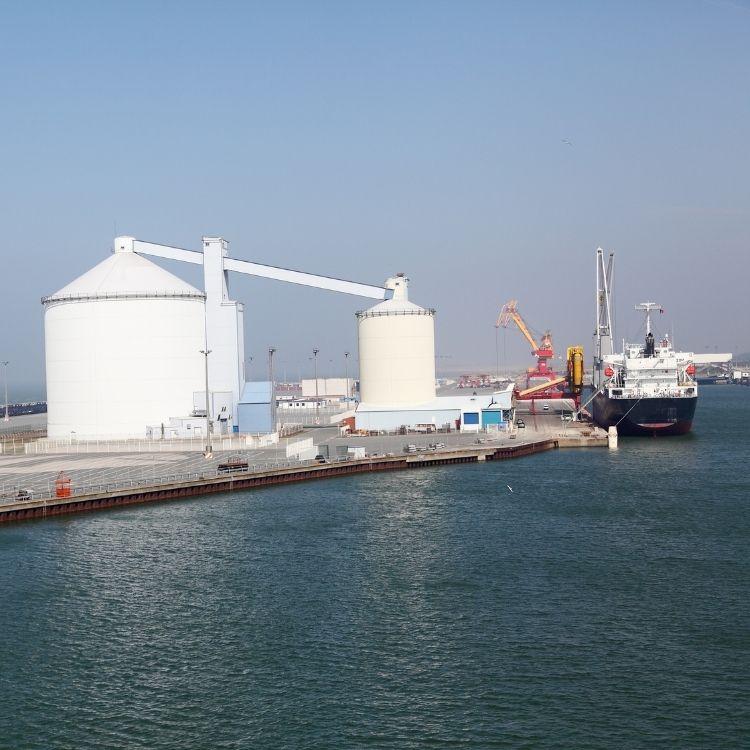 Pelabuhan Calais