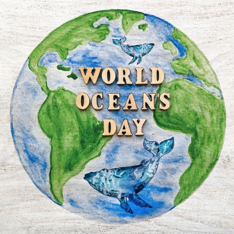 Apresiasi Hari Laut Sedunia