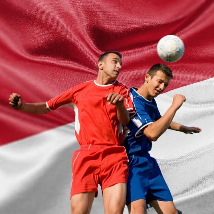 Berharap Sepak Bola Indonesia Setara Eropa