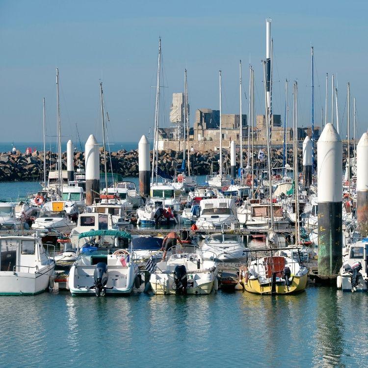 Pelabuhan Le Havre