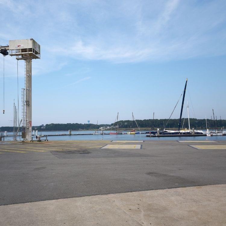Pelabuhan Lorient