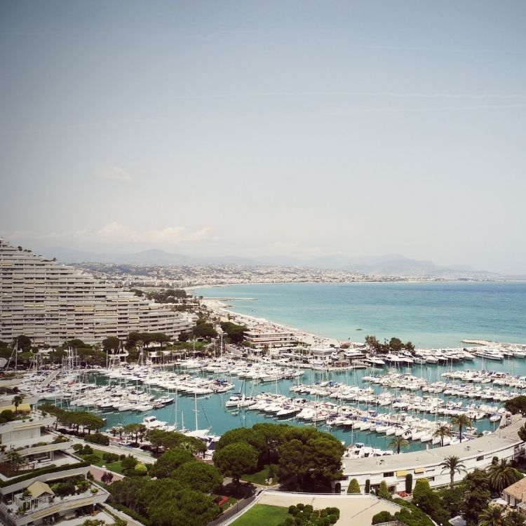 8 Pelabuhan Penting di Prancis