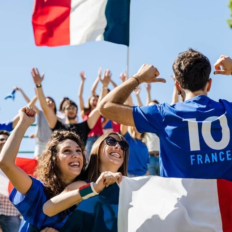 Bagaimana Eropa Jadi Kiblat Sepak Bola Dunia