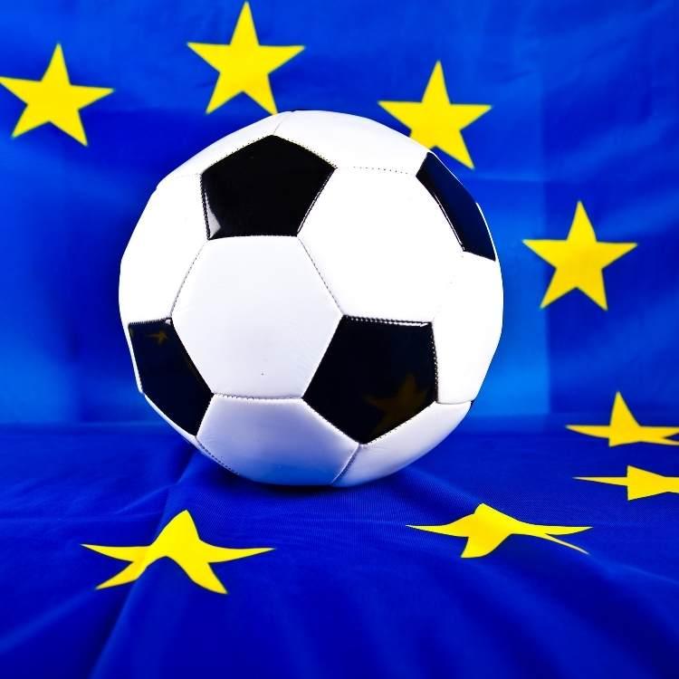 Dominasi Eropa dalam Sepak Bola Dunia