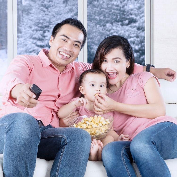 Jadi, Bolehkah Anak Menonton Televisi?