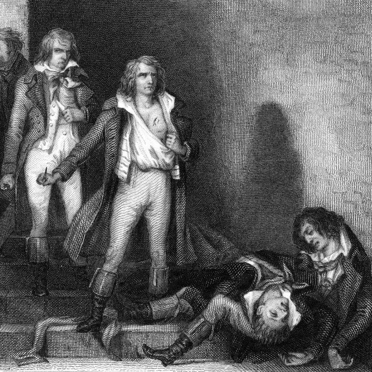 Pemicu Revolusi Prancis