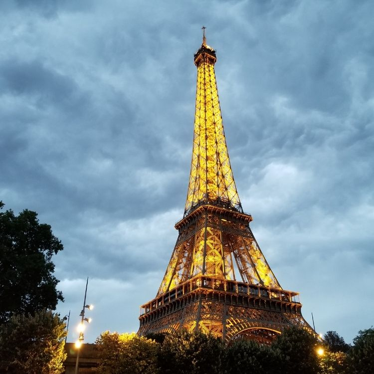 Revolusi Prancis: Dari Prancis untuk Dunia