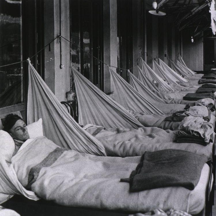 Pandemi Flu Spanyol yang Membuat Amerika Jebol