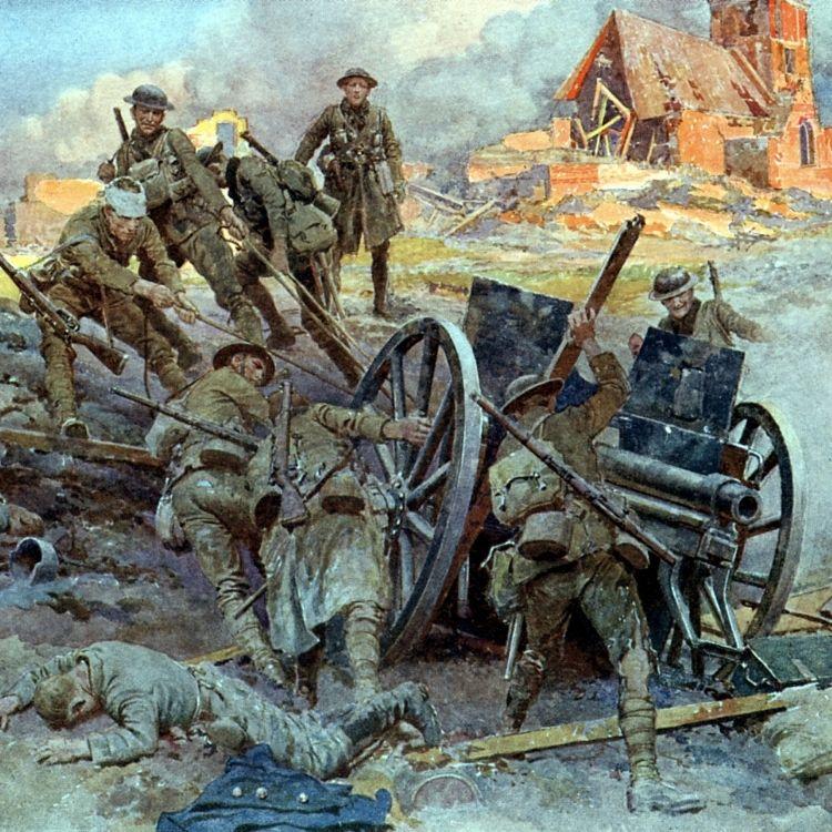 Perang Dunia I: Kenapa Terjadi? Siapa Saja yang Terlibat?
