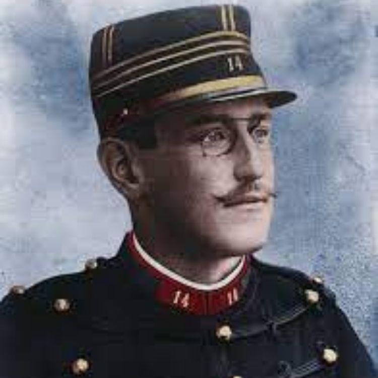 Skandal Albert Dreyfus