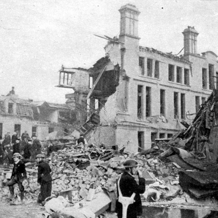 Bagaimana Perang Dunia II Berakhir